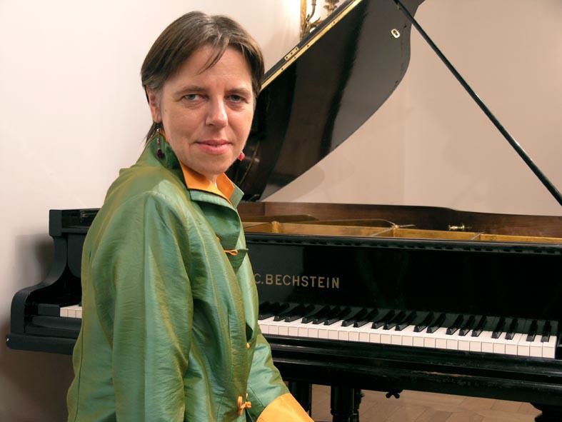Teresa Janina CZEKAJ