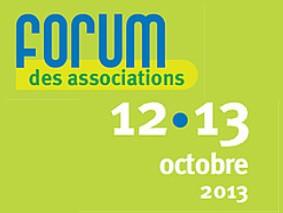 Forum des Association 12 et 13 octobre 2013 dans Actualités une-forum