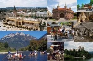 Voyage Pologne 2014